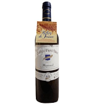 Reflets de France Vino tinto francés Montravel 75 cl