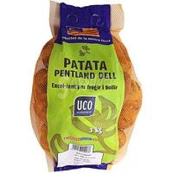 I. baleares Patata Pentland Bolsa 3 kg