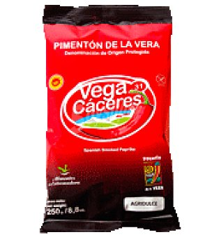 Vega Cáceres Pimentón agridulce 31 especial 250 g