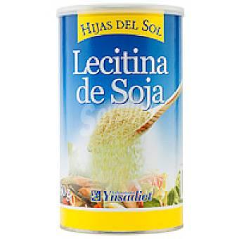 HIJAS DEL SOL Lecitina de soja Bote 450 g