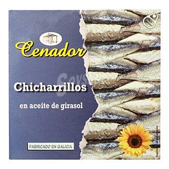 Cenador Chicharrillo en aceite vegetal 180 g