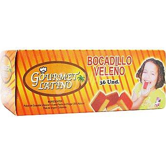 Gourmet Latino Bocadillo veleño Estuche 1000 g
