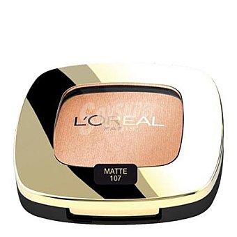 L'Oréal Sombra de ojos monochrome Matte nº 107 1 ud