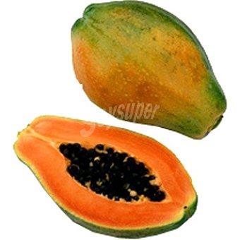 Papaya Canaria al peso
