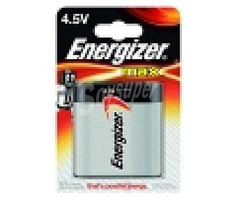 ENERGIZER Pila alcalina 3LR12 4,5V 1 unidad