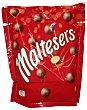Chocolatina maltesers Paquete 135 g Maltesers