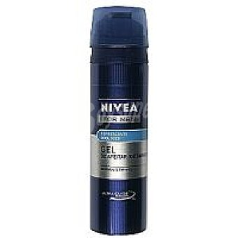 Nivea Gel de afeitar refrescante Spray 200 ml