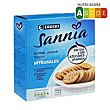 Galleta sin sal-sin azúcar Caja 600 g Eroski Sannia