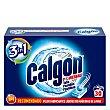 Tabs antical para lavadora en pastillas Caja 30 unidades Calgon