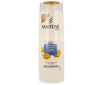 Pantene Pro-v Champú clásico 400 ml
