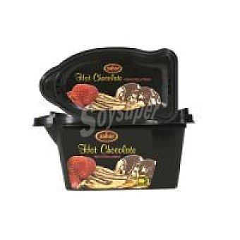Zahor Hot chocolate Tableta 180 g