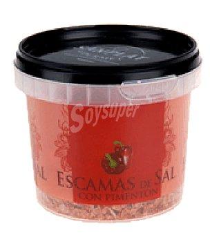 Sanplat Sal en escamas con pimenton dulce 100 g