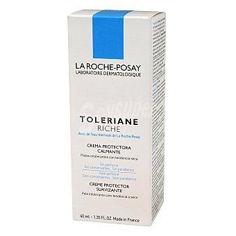 La Roche-Posay Toleriane rica Tubo 40 ml