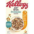 Cereal prebiotic granola-almendra&semillas Caja 380 g All Bran Kellogg's