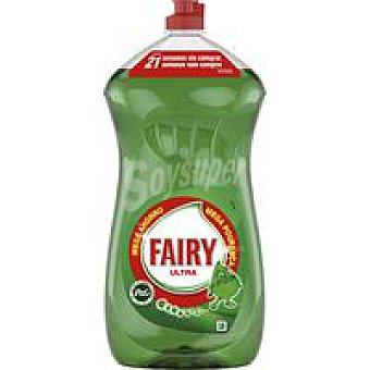 Fairy Lavavajillas a mano original botella 1500 ml