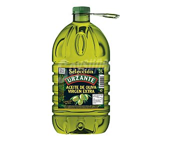 Urzante Aceite de oliva Virgen extra 3 l