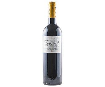 Tafuriaste Vino tinto barrica con denominación de origen Valle de la Orotava Botella de 75 cl