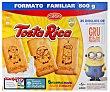 Tosta Rica Galletas 800 g Cuétara
