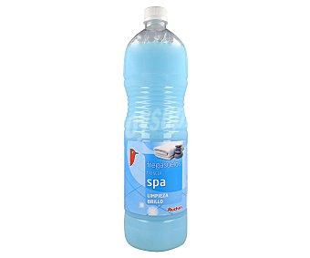 Auchan Fregasuelos frescor spa 1,5 litros