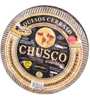 Cerrato Queso curado chusco 3000.0 g.