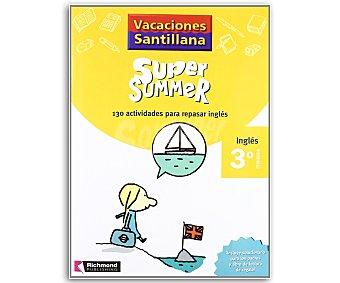 SANTILLANA Super Summer 3 1 Unidad