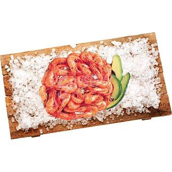 Camarón cocido terciado Al peso 1 kg