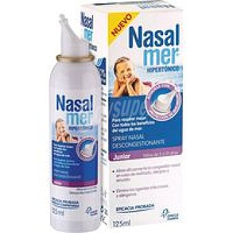 Nasalmer Spray junior 125 ml