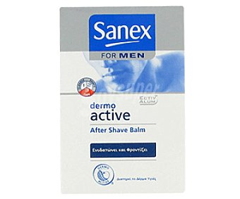 Sanex After Shave Bálsamo After Shave Bálsamo100ml
