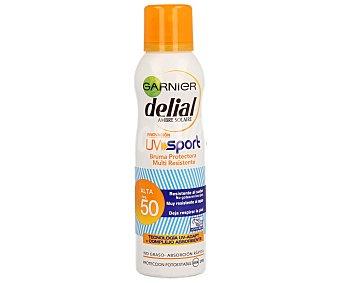 Delial Garnier Bruma solar sport FP50 Spray 200 ml