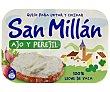 Queso de untar con ajo y perejil 125 g San Millán