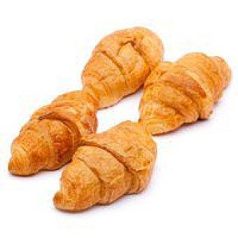 Eroski Mini croissant 6+2 unid