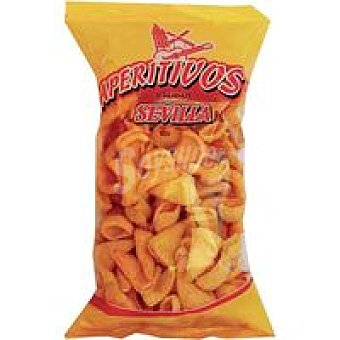 Fritos Sevilla Konos Bolsa 160 g