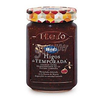 Hero Mermelada de higos de temporada Tarro 350 g