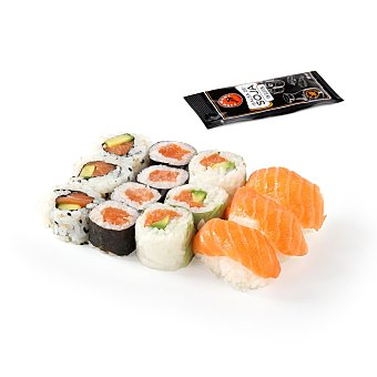 Fish Sushi Sen mix -sushi 13 ud