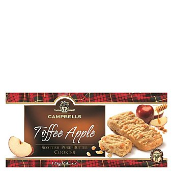 Campbell's Galletas toffe apple butter 125 g