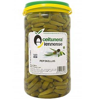 Aceitunera Jiennense Pepinillos Envase 700 g