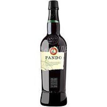PANDO Vino Fino Botella 75 cl