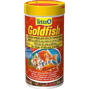 TETRA ANIMIN Alimento completo para peces Envase 250 ml