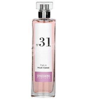 Sensessions Parfums Perfume para mujer Nº 31 100 ml