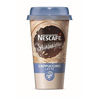Nescafé Café Latte Macchiato Shakissimo 190 ml