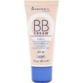 Rimmel London BB Cream Match Perfect 001 Pack 1 unid