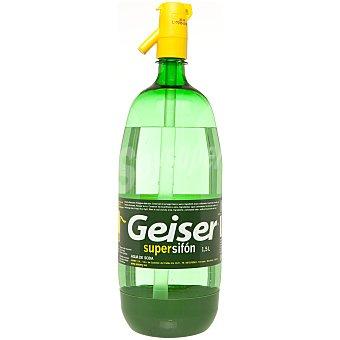 Geiser Super Sifón 1,5 l