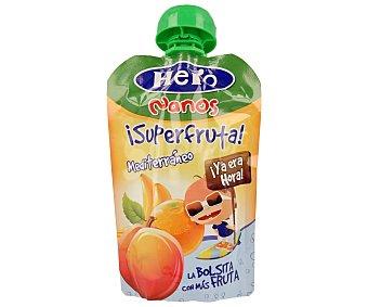 Hero Nanos ¡superfruta  Mediterráneo 100g