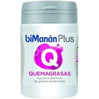 Bimanan Quemagrasa Plus Q Caja 40 unid