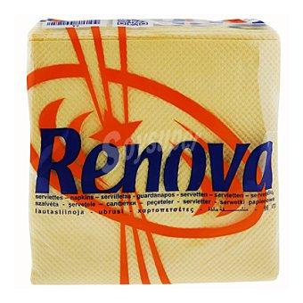 Renova Servilletas Renova 1 paquete