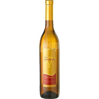 Valdamor Vino blanco Albariño D.O. Rías Baixas Botella de 75 cl
