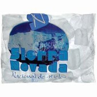 SIERRA NEVADA Cubitos de hielo Vogt Bolsa 2 kg