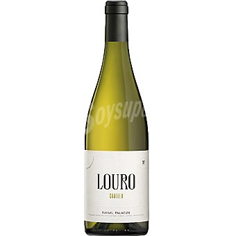 LOURO Vino blanco godello D.O. Valdeorras  Botella de 75 cl