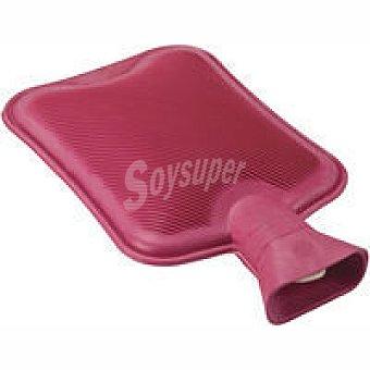 MONDEX Bolsa de agua estriada 2 litros Pack 1 unid