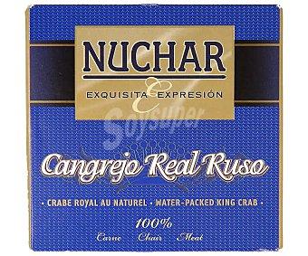 Real Cangrejo ruso nuchar 100 gramos